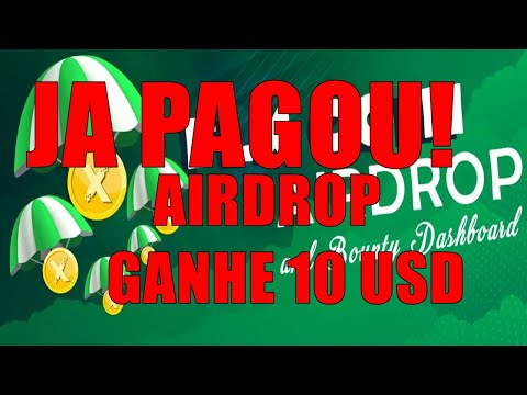 AIRDROP EXCHANGE FELIXO 10 USD