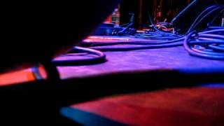 An Horse - Dressed Sharply live at the Bowery Ballroom, NYC [10/10]