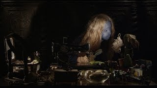 "Juana Molina - ""Eras"" (official music video)"