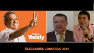preview picture of video 'Elecciones Congreso 2014 en jamundi'