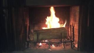 Best and Easiest Way To Start Your Fireplace!