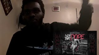 Kevin Gates I Got That Dope Music Audio Reaction