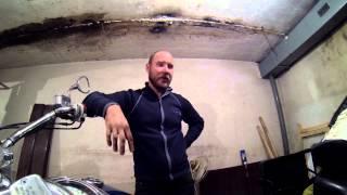 Консервация (хранение) мотоцикла на зиму