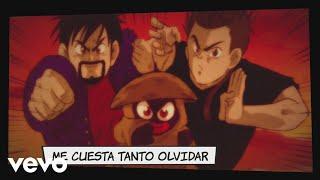 Estopa   Yo No Estoy Loco (Lyric Video)