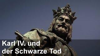 """[субтитры рус. + нем.] """"Немцы"""" (Die Deutschen) s02e04 - Карл IV и Чёрная смерть"""