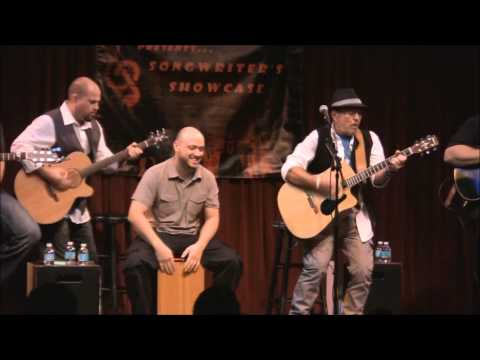 Johnne Sambataro - Chrystal Hartigan Presents...Songwriter's Showcase (5/13/2013)...