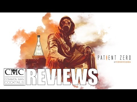 Virus Vodka Review