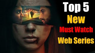 Top 10 Best💋 INDIAN Hindi Web Series on MX PLAYER, ULLU and Alt Balaji On 2021|| New Web Series 🔥
