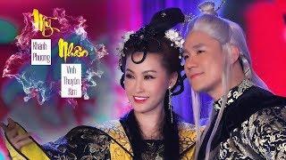 Mỹ Nhân Cover - Khánh Phương x Vĩnh Thuyên Kim | (Official MV 4K)