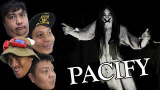 PEENOISE PLAY PACIFY (TAGALOG) - Funny Moments