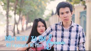 Đếm ngày xa em - Only C ft. Lou Hoàng - MV Fanmade Mì Tôm - SVMusic 2