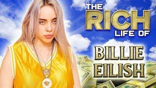 Billie Eilish   The Rich Life   FORBES Net Worth 2019 ( Clothes, Car, House )