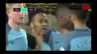 Hull City 0  3 Manchester City All Goals & Extended Highlights  Premier League  27/12/16