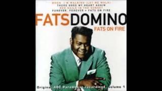 Fats Domino  -  Gotta Get A Job  -  (1964)
