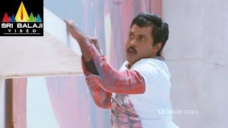 Mr.Pellikoduku Movie Sunil Funny Scene | Sunil, Isha Chawla | Sri Balaji Video