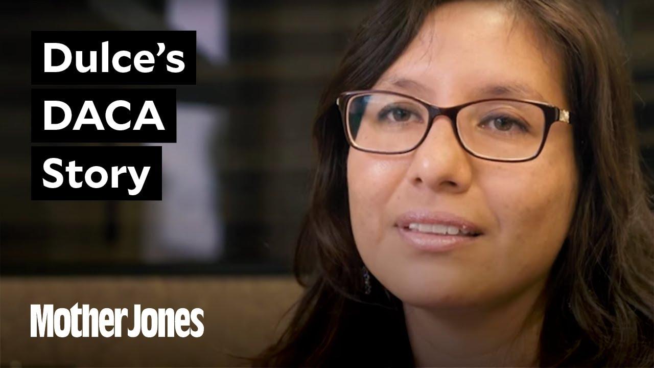 DACA Stories: Dulce Garcia thumbnail