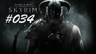Let's Play Skyrim #034 - Gnome und Pumba?!