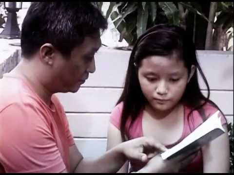 Mawalan ng Timbang sa mga lumalagong