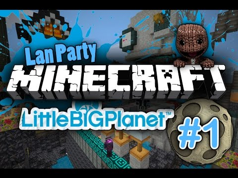 Steam Community :: Video :: Lan Party: Minecraft Exploring The