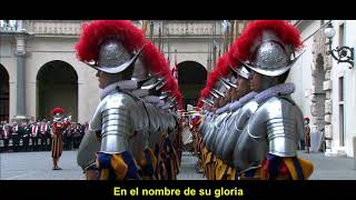 Sabaton - The Last Stand (Subtitulado Español)
