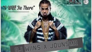 Kalash - I Will Be There (Vrs. Zouk Reggaeton)   Dj Wiins & JounsMr. ! [2016]