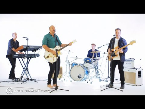 The Mains - 4 Piece Pop, Rock and Disco Band