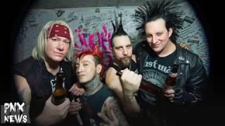 """PNX News (Punks News) Total Chaos  """"Shawn Smash""""  and Smash 77"""
