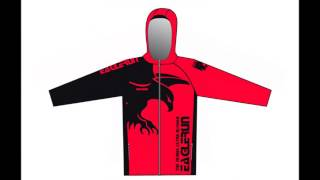 Equipamiento textil para Templars Xtrem Trail by Tuga Active Wear