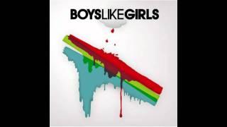 11 Broken Man - Boys Like Girls HD (lyrics in description)