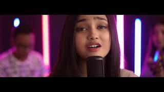 Syifa Hadju - You Are The Reason (cover)