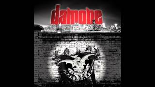 "Damone, ""Outta My Way"""