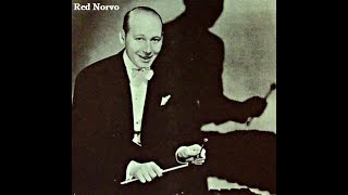 Do You Ever Think Of Me  ~ Red Norvo & His Orchestra (1937)