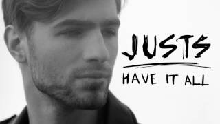 """Justs - Have it All (EP """"To be heard"""") official audio"""