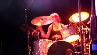 Cherri Bomb - Roxy - Let It Go
