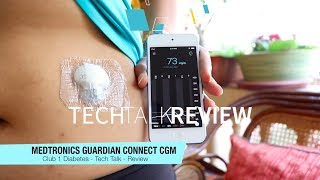 guardian continuous glucose monitoring system - मुफ्त