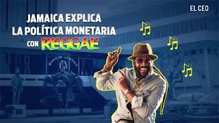 Jamaica explica la política monetaria con Reggae