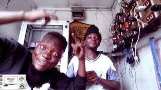 Ayesem Ft. Fameye Envy Emmanuel Yevu