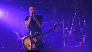 Theory of a Deadman-Angel-Live-Youngstown Oh