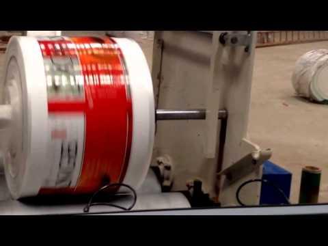 High Speed BOPP Extrusion Machine