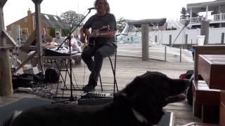 Randy Jackson-Toomey's Tavern-Isn't That The Way