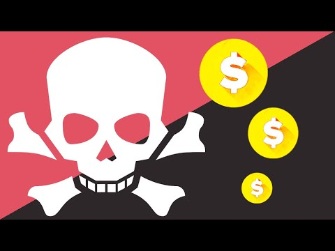 The Death Toll of Capitalism