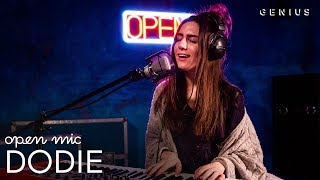 """Dodie """"Monster"""" (Live Performance)   Open Mic"""