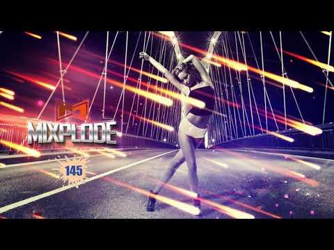 New Dance Music 2017 dj Club Mix (PeeTee Mixplode 145)