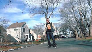 Chris Webby - Fragile Lives (Official Video)