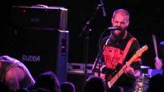 """Baroness   """"Eula""""  Live at The Jewish Mother 5-26-2013"""