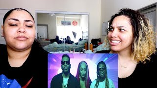Kid Ink   YUSO (Official Video) Ft. Lil Wayne, Saweetie Reaction | Perkyy And Honeeybee