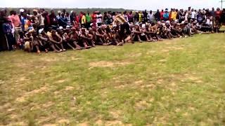 ingoma yaKwaNongoma eMaganganeni,ishlahla 2014