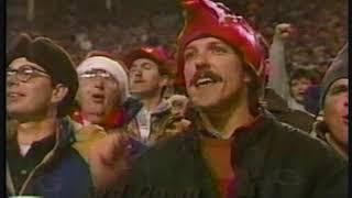 1987 Liberty Bowl (Arkansas vs. #15 Georgia)