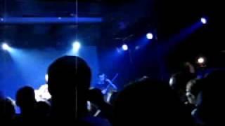 Kristin Hersh sings (most of) White Bikini Sand, Nov 21 2005