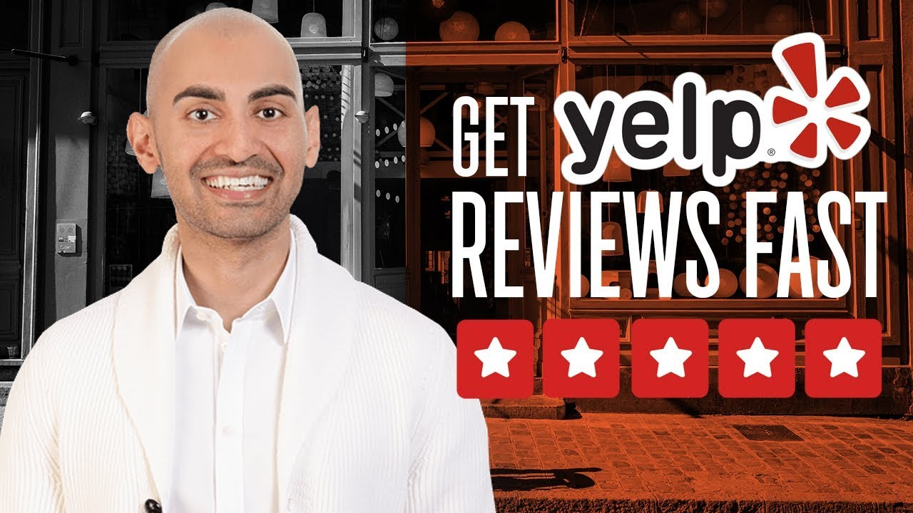 How to Get Lots of Real Yelp Reviews Fast